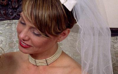 Audrey Hepburn Veil