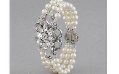 Audrey Hepburn Bracelet