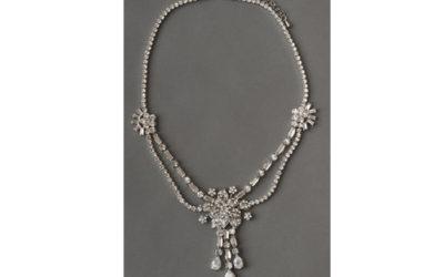 Signature Etoile  Necklace
